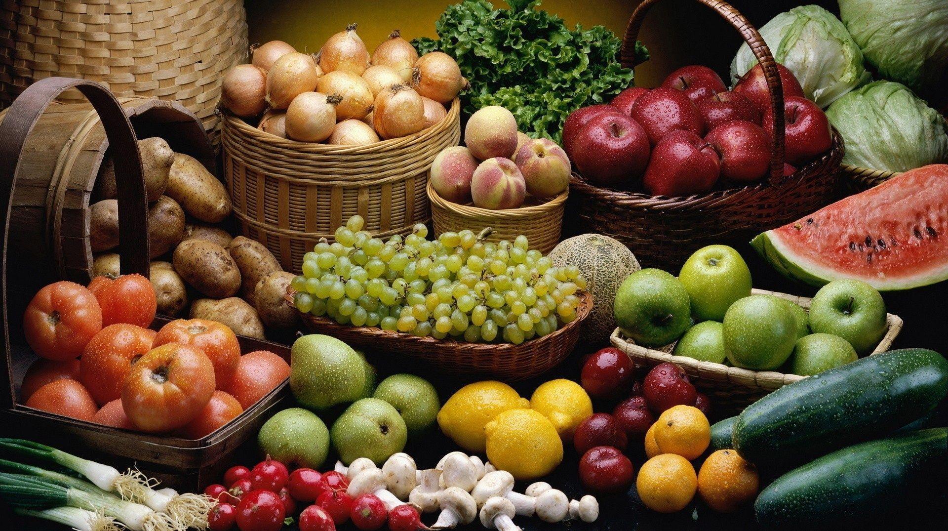 ¿Por que comprar fruta y verdura por internet?